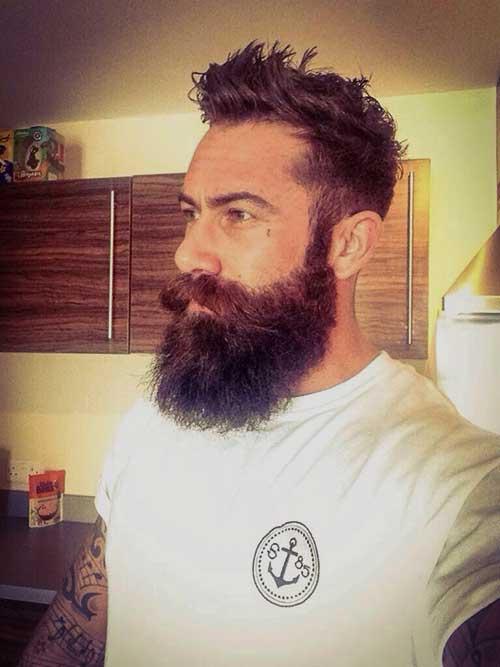 20+ Awesome Mens Haircuts