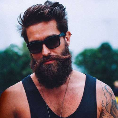 Awesome Mens Messy Hair Styles Ideas