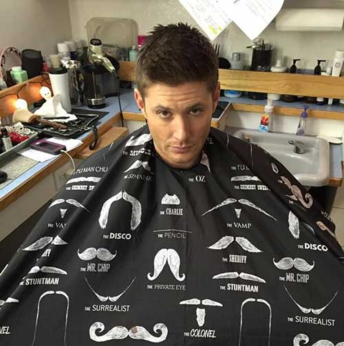 Awesome Short Hair Styles for Men