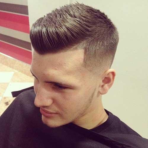 Awesome Short Side Hair for Men
