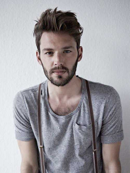 Prime Best Mens Hairstyles 2015 2016 Mens Hairstyles 2016 Hairstyle Inspiration Daily Dogsangcom