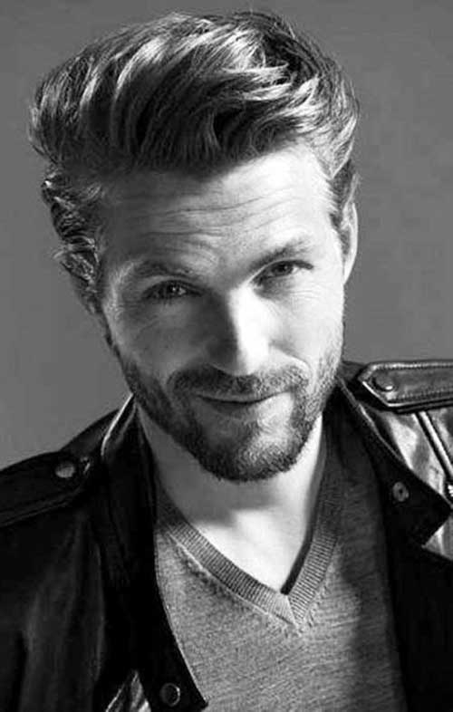 Astounding Best Mens Hairstyles 2015 2016 Mens Hairstyles 2016 Hairstyle Inspiration Daily Dogsangcom