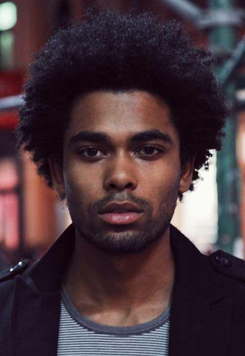 Strange 20 New Hairstyles For Black Men Mens Hairstyles 2016 Short Hairstyles Gunalazisus