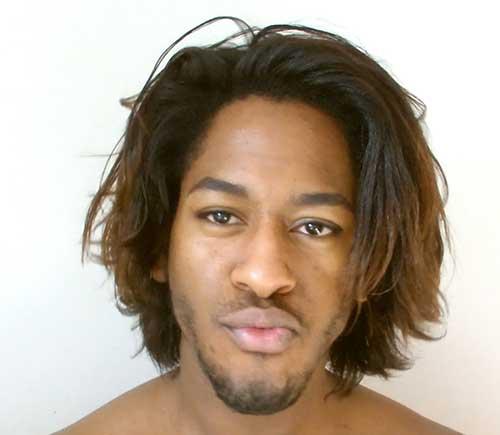 Stupendous 10 Black Men Straight Hair Mens Hairstyles 2016 Short Hairstyles Gunalazisus