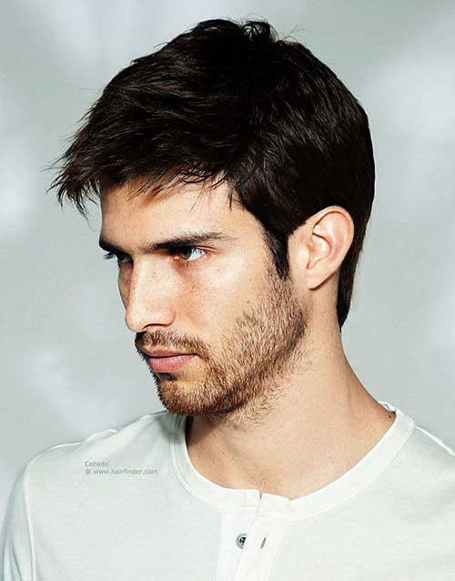Best Casual Haircuts for Men