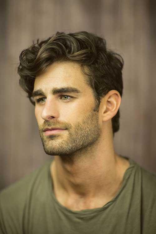 Fine 100 Mens Hairstyles 2015 2016 Mens Hairstyles 2016 Hairstyles For Men Maxibearus