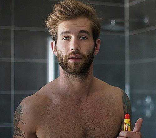 Best Casual Short Hairstyles for Guys