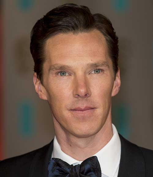 Celebrity Hairstyles Mens