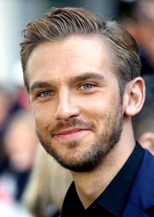 Nice Celebrity Hairstyles Male