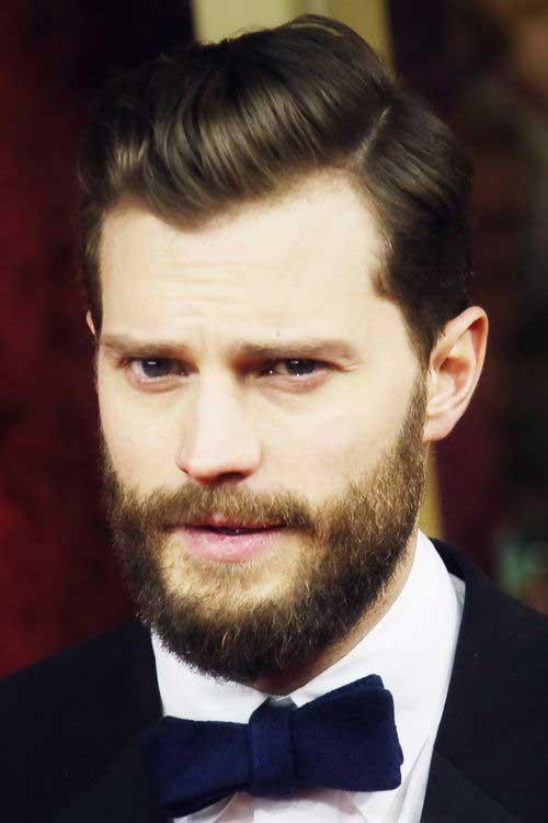 Classy Mens Haircut Side