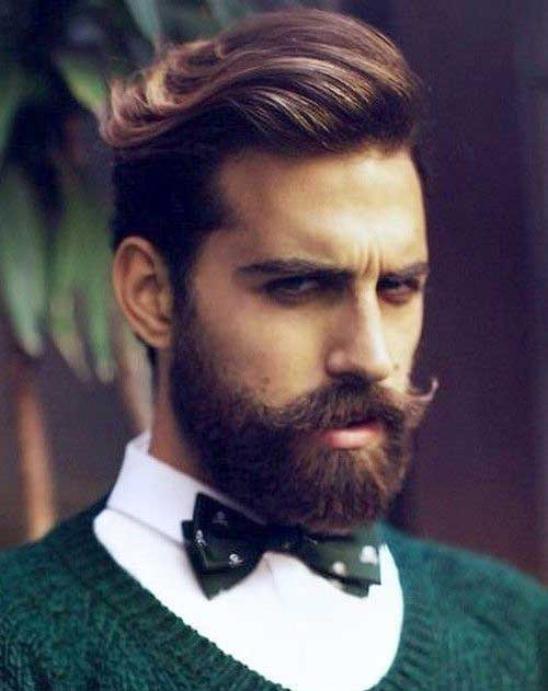 Cool Hairstyles Ideas for Men