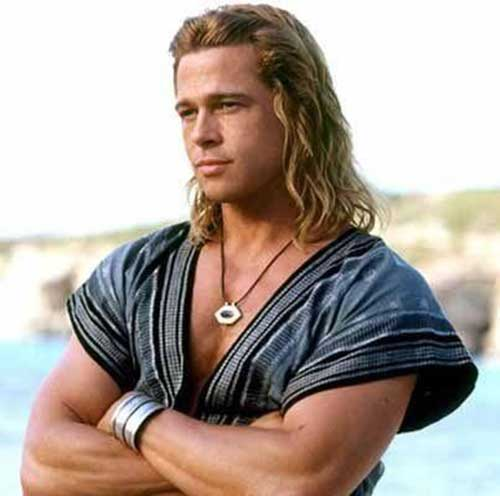 Cool Long Hairstyles Ideas for Men