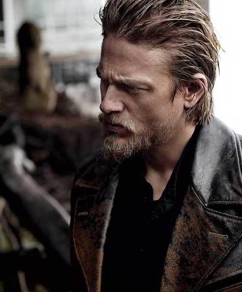 Best Cool Long Hairstyles for Men
