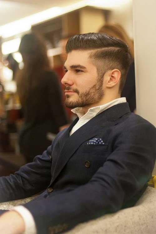 Cool Mens Haircut Ideas