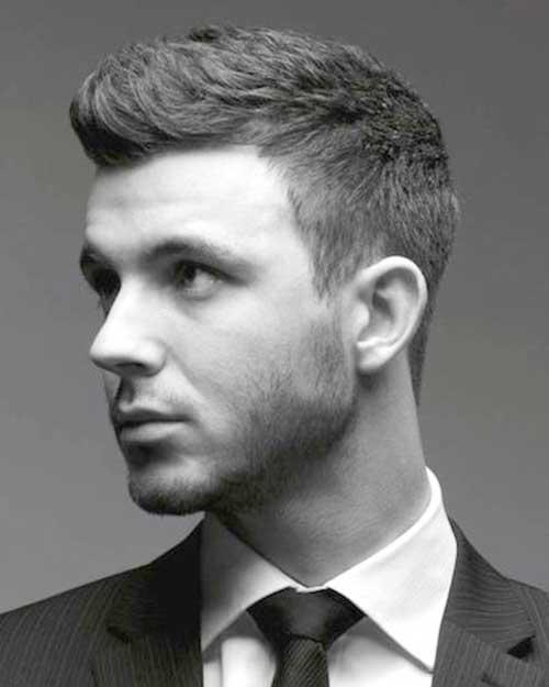 Strange 20 Cute Hairstyles For Men Mens Hairstyles 2016 Hairstyles For Women Draintrainus