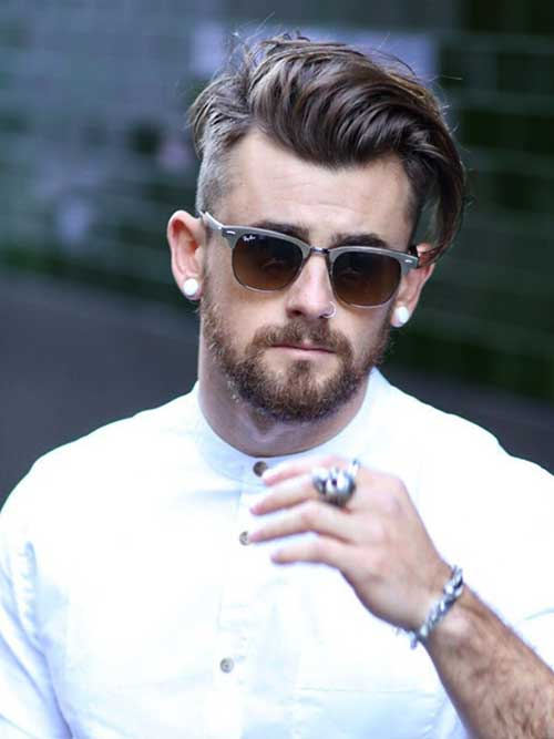 Best Cute Short Haircuts for Men