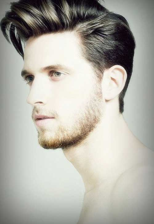 Admirable 20 Cute Hairstyles For Men Mens Hairstyles 2016 Hairstyles For Women Draintrainus