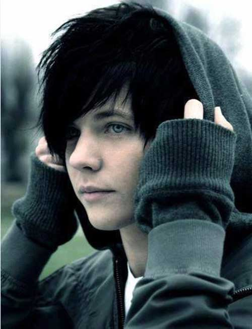 Sensational 20 Hairstyles Boys Mens Hairstyles 2016 Hairstyle Inspiration Daily Dogsangcom