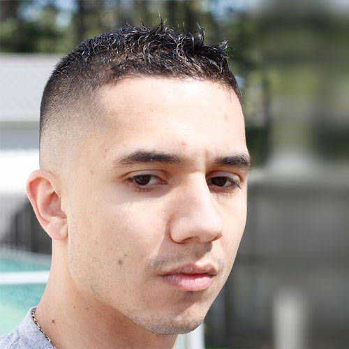 Best Fade Cut Hair Styles Men