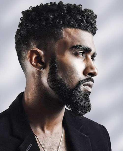 Awe Inspiring Black Guys Hairstyles 2016 Best Hairstyles 2017 Short Hairstyles For Black Women Fulllsitofus