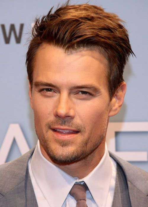 Famous Short Side Haircuts for Men