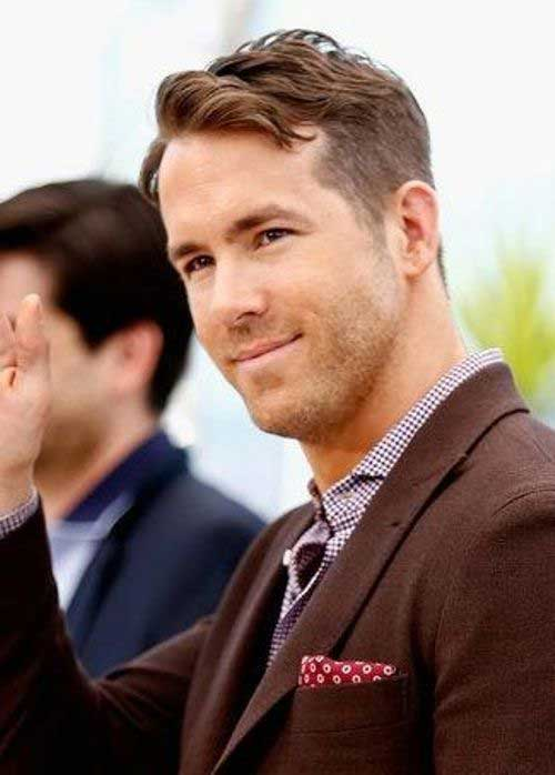 Famous Undercut Hairstyles for Men