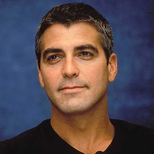 20 George Clooney Hair Mens Hairstyles 2018