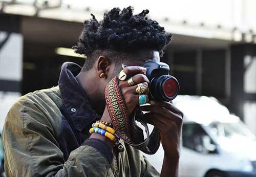 Best Good Street Style Hair Black Men