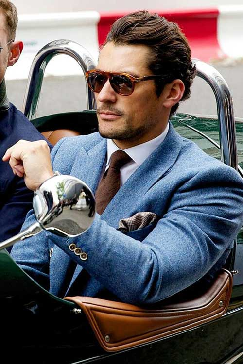 Best Great Business Style Hairstyles for Men