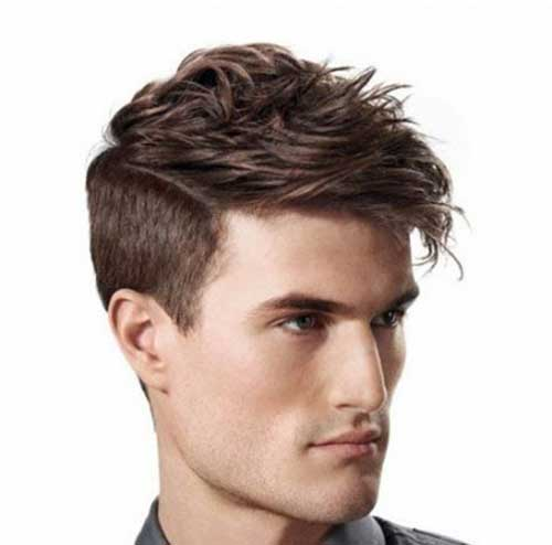 Great Hipster Hairstyles for Men