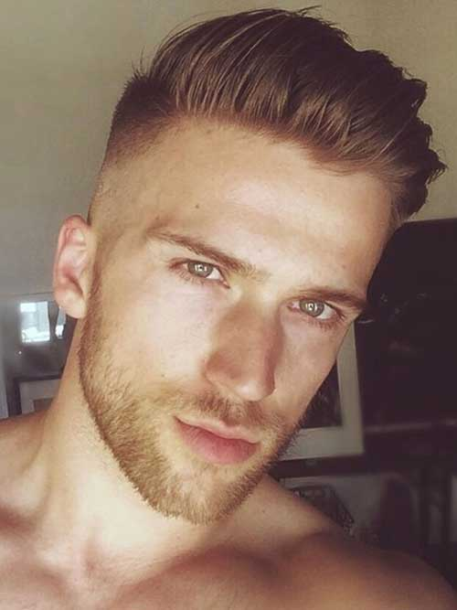 2015 Haircut for Men
