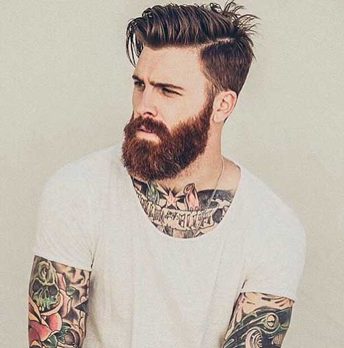 Hipster Haircuts of Men