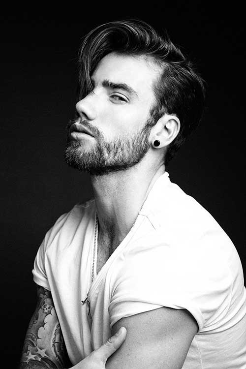 Best Hipster Haircuts 2016 Male