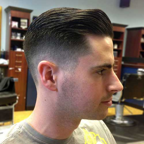 Hipster Mens Easy Hairstyles
