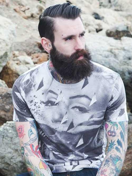Hipster Mens Popular Haircuts