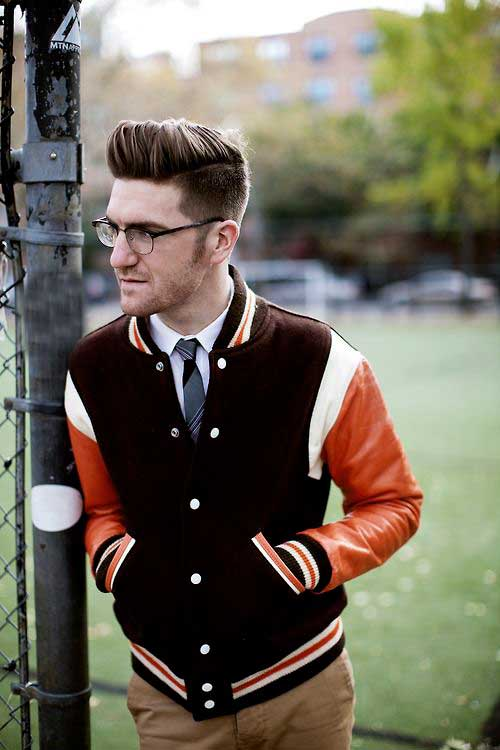 Awesome Hipster Mens Haircuts