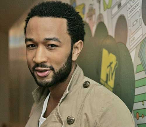 John Legend New Hairstyles