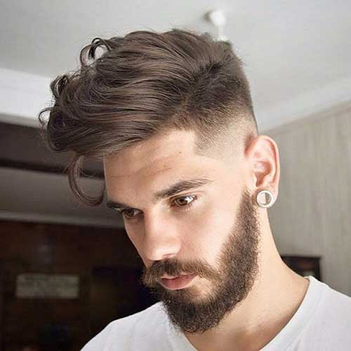 Coolest Latest Hairstyles 2016 for Men