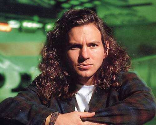 Cool Long Curly Hairstyles for Men