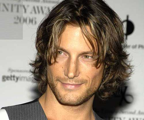 Best Long Layered Hairstyles for Guys