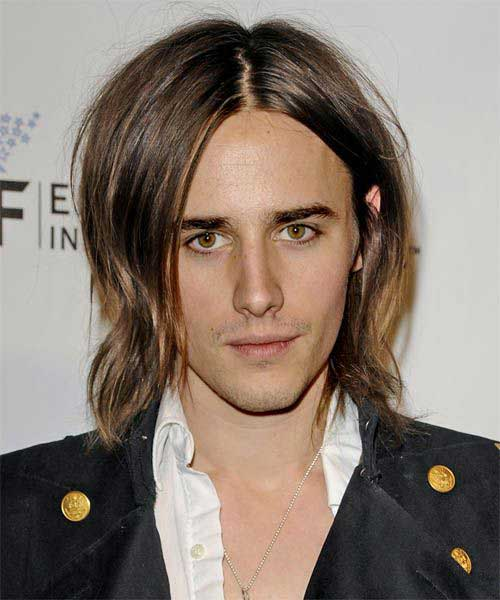 Long Layered Hairstyles for Men 2016