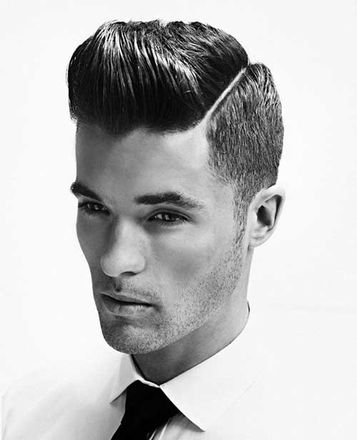 Best Male Hair Styles for Men