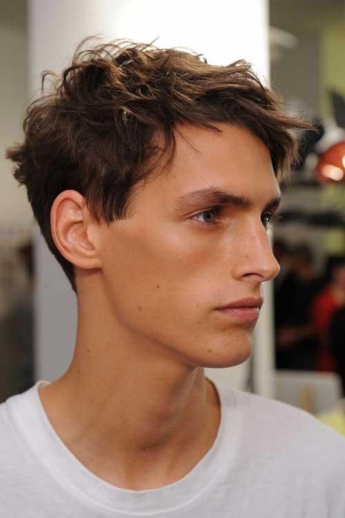Best Male Haircut Styles 2015