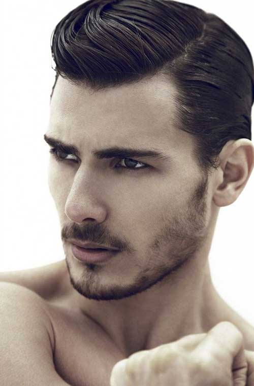 Men Easy Hairstyles 2015