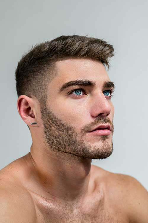 Best Men Short Hair Style Photos