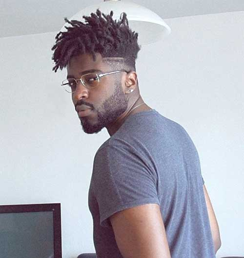 Black Mens Hairstyle