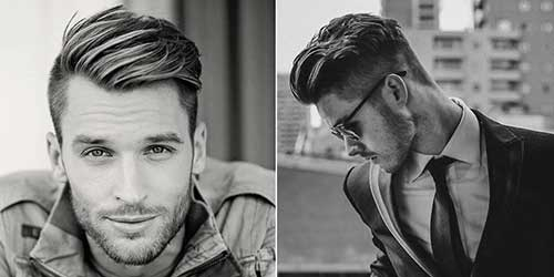 Best Mens Hairstyles 2016