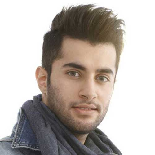 Mens New Popular Haircut 2015