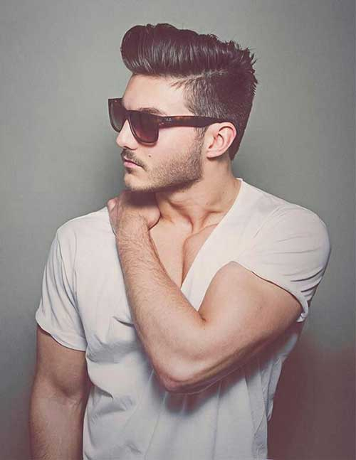 Awesome Mens Popular Haircuts