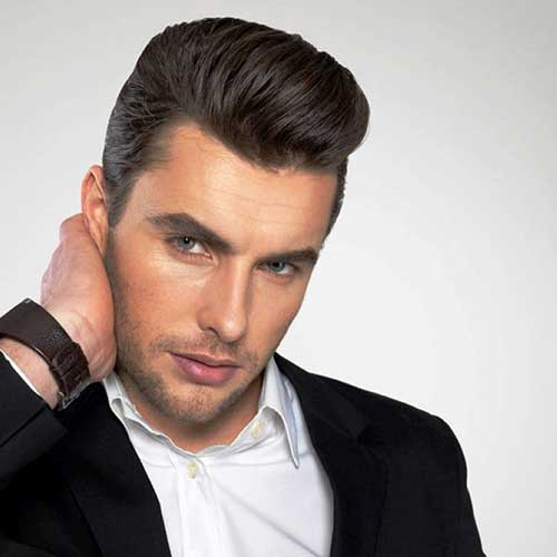 Mens Stylish Haircuts 2014-2015